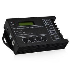 Led Time Control Dimmer