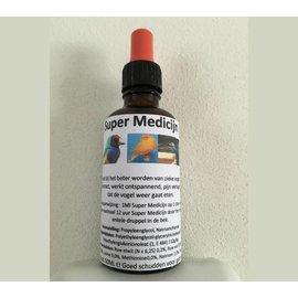 Sjoerd Zwart Super Medicijn 50ml