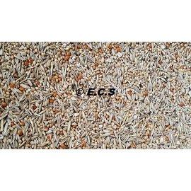 ECS Papegaai-Amadine Speciaal
