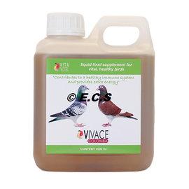 Vita Vogel Vivace Colomba 1 liter