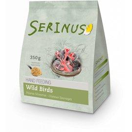 Serinus Wild Birds Hand-Feeding Formula 350gr