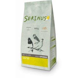 Serinus Microspheres 18/10 800 gram