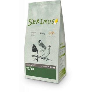 Serinus Microspheres 25/18  800 gram