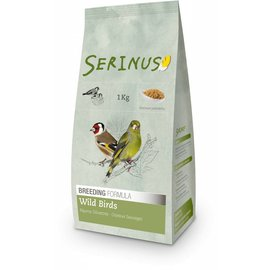 Serinus Wild Birds Breeding Formula 1kg
