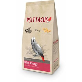Psittacus High Energy Maintenance 800gram
