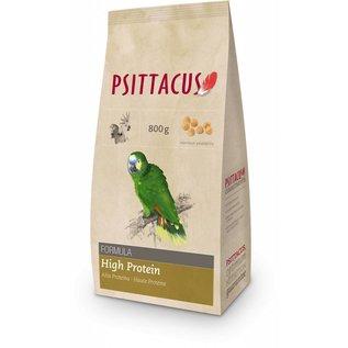 Psittacus High Protein Maintenance 800gram