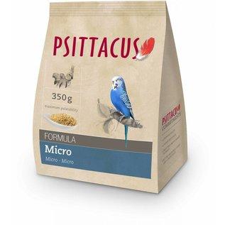 Psittacus Micro Maintenance 350gram