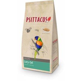 Psittacus Lories Gel 1kg