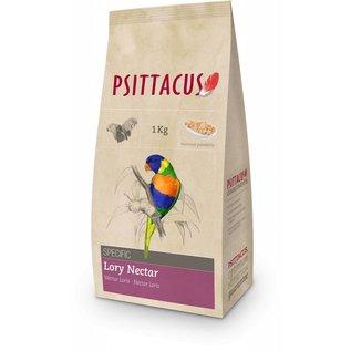 Psittacus Lories Nectar 1 kg