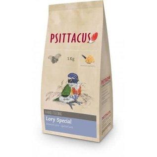 Psittacus Lorie Special Handfeeding 1kg