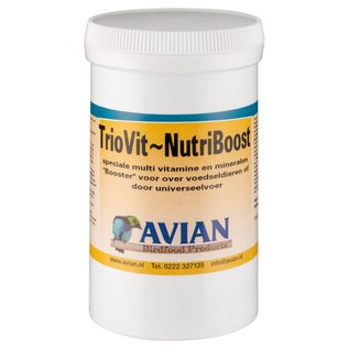 Avian Triovit-Nutriboost 250gr