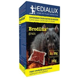 Edialux Brodilux Grain 150g