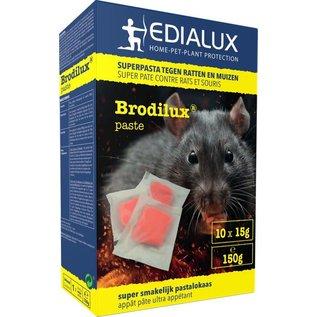 Edialux Brodilux pasta 150 g