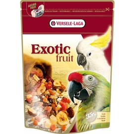 Versele-Laga Papegaaien Exotic Fruit Mix 600 gram