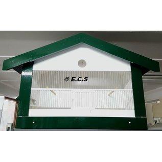 ECS Vinken kooi (buiten kooi)