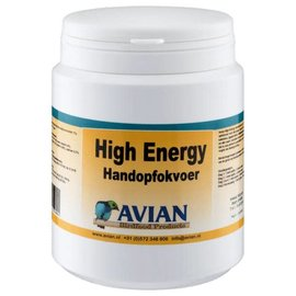Avian High Energy Handopfokvoer 500gram