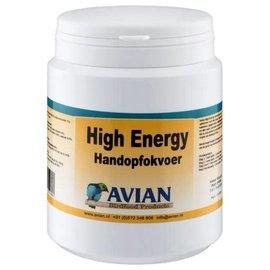 Avian High Energy Handopfokvoer 500gram
