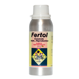 Comed Fertol bird 250ml