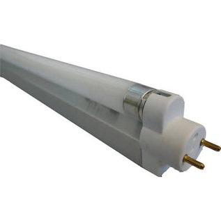 TL5 HE 14W 55cm - Daglicht incl. houder,armatuur