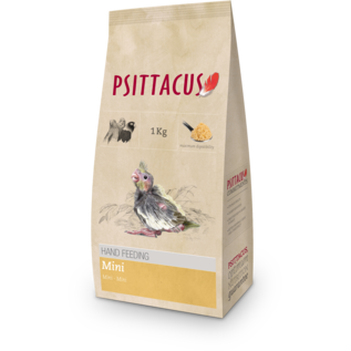 Psittacus Mini hand-feeding f 350g
