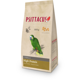 Psittacus High Protein Maintenance