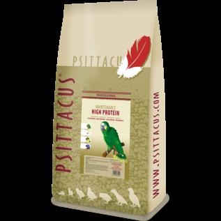 Psittacus High Protein Maintenance