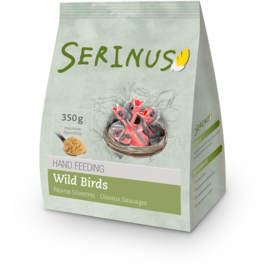 Serinus Wild Birds Hand-Feeding Formula