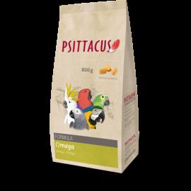 Psittacus Omega Formula