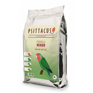 Psittacus maint Minor formula