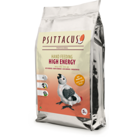 Psittacus High Energy Hand-feeding formula