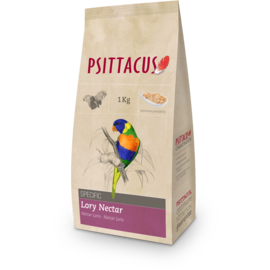 Psittacus Lories Nectar