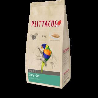 Psittacus Lories Gel