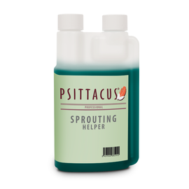Psittacus Psittacus Sprouting helper 250 gr ( kiemzaad helper)