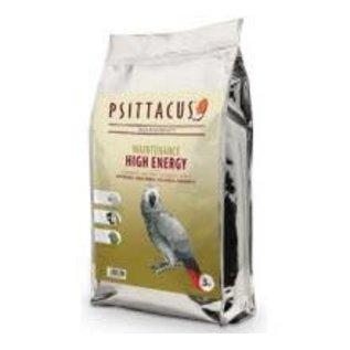 Psittacus High Energy Maintenance