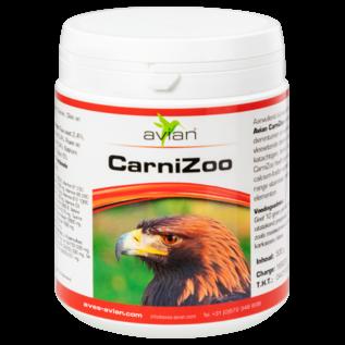 Avian CarniZoo 500gram