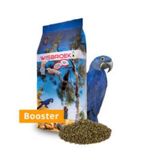 Wisbroek Parrot Nut Blend Booster
