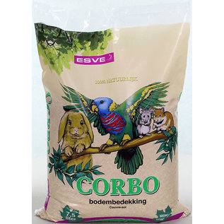 Corbo Corbo Bodembedekking 7.5 liter