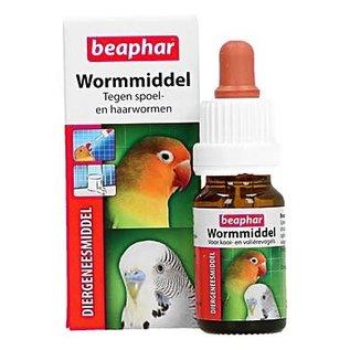 Beaphar Wormmiddel Beaphar 10ml