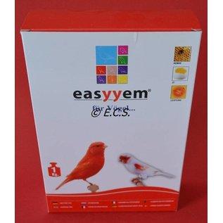 Easyyem Eivoer Rood