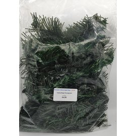 Camouflage Kunstgroen 50 stuks