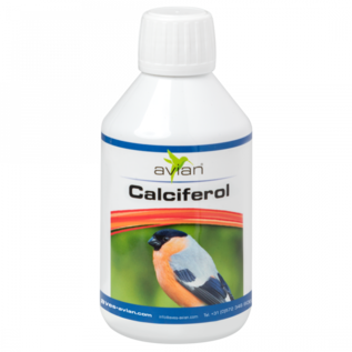 Avian Calciferol