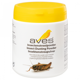 Aves Insects Sprinkle Powder 500gr