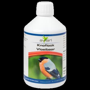 Avian Knoflook vloeibaar 500ml