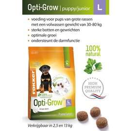 Dog Opti-Grow L Puppy