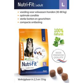 Fokker Dog Nutri-Fit L