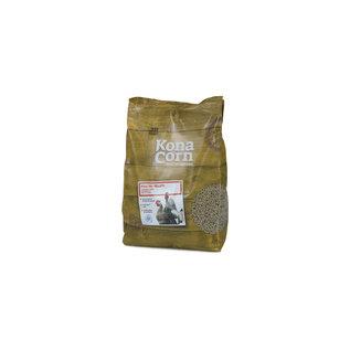 Konacorn KC Poultry pellets 4 kg