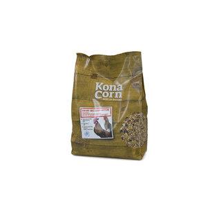 Konacorn KC Dwarf hen grain mixture 4 kg