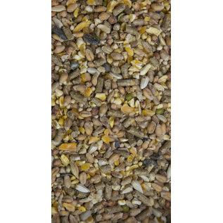 Konacorn KC Chicken complete mixture 4 kg (uitverkoop!!)