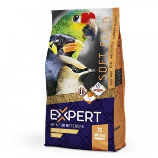 Witte Molen Expert Zachtvoer Vruchten 1kg