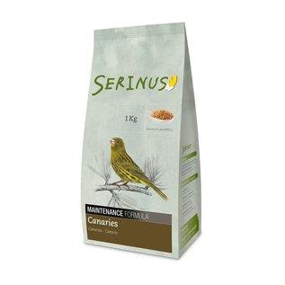 Serinus Serinus Canaries maint. form 1 kg